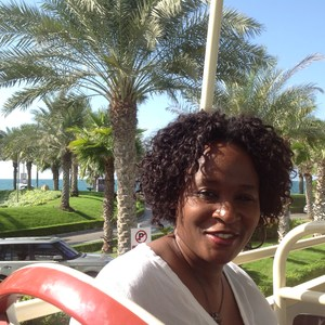 Christine Kizito's Profile Photo