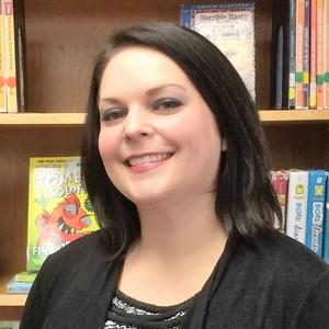Ellen Carroll's Profile Photo