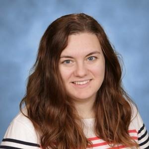 Julia Timko's Profile Photo