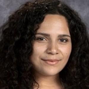 Valerie Castaneda's Profile Photo