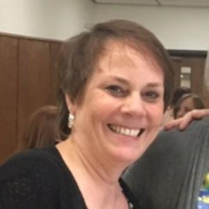 Kathy Vidourek