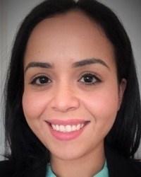 Purchasing Agent, Karla Pablo