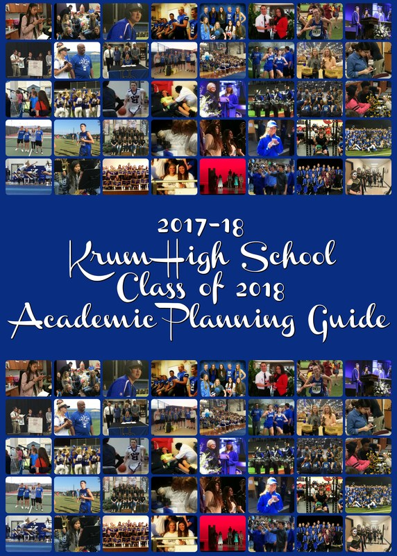 Academic Planning Guide Posted Online - 17-18 Scheduling to Start 4/27 Thumbnail Image