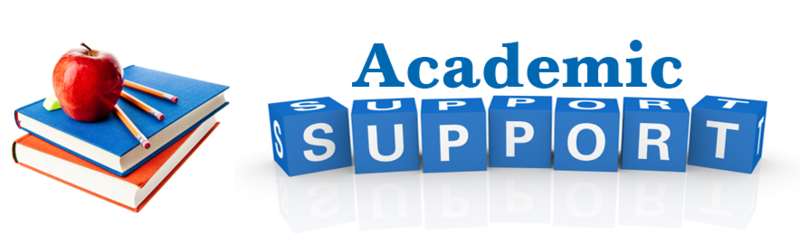 Academic Support Options Featured Photo