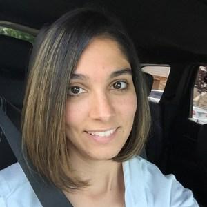 Maria Tozzi's Profile Photo