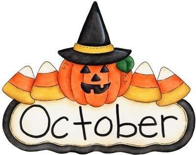 October Cafeteria Menu Thumbnail Image