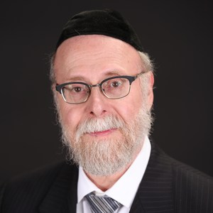 Rabbi Yechezkel  Lehrer`s profile picture