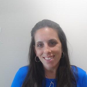 Yael Greenberger's Profile Photo
