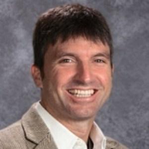 Todd Austin's Profile Photo