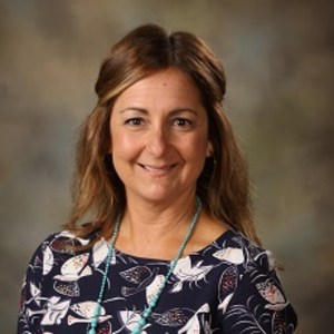 Ashley Morgan's Profile Photo
