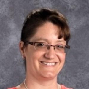 Bonnie Robinson's Profile Photo