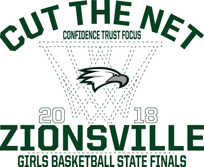 Zionsville Girls Basketball State Finals Ticket Information Thumbnail Image