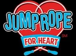 Jump Rope Logo