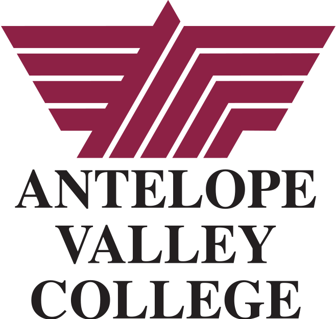 Antelope Valley College counseling form