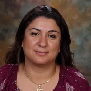 Rania Farah's Profile Photo