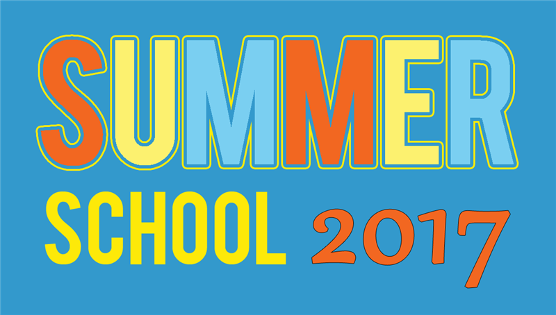 2017 Summer School Thumbnail Image