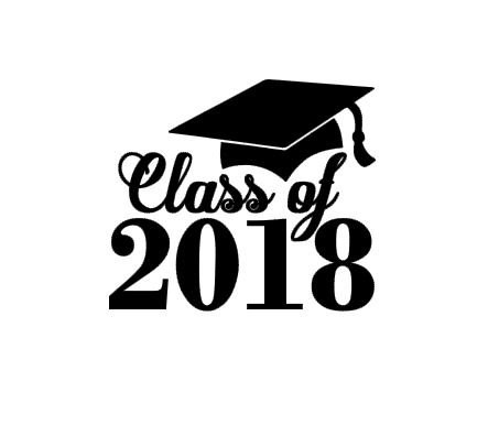 Graduation - June 15, 2018 at 4:00 p.m. Thumbnail Image