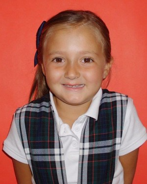 1st Grade - Claire R.  Water for the People