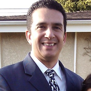 Chris Losoya's Profile Photo