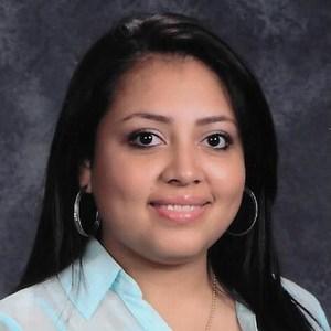 Ana Escobar's Profile Photo