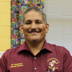 Michael Salinas's Profile Photo
