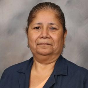 Irma Moreno's Profile Photo