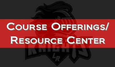 Course Offerings/Resource Center logo