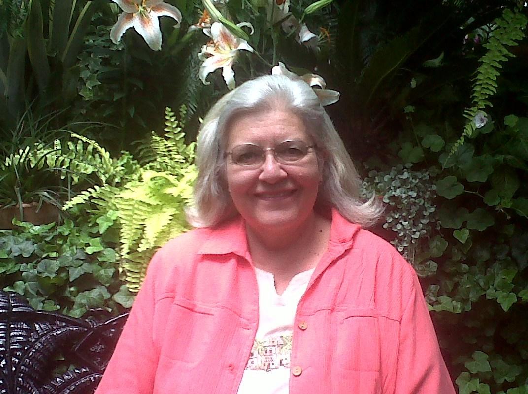 School Nurse Joan Cresimore
