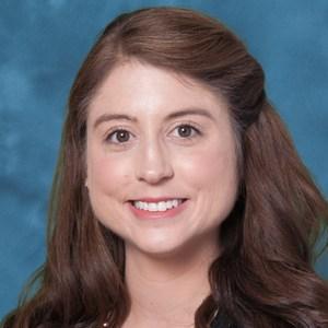 Samantha Hamilton's Profile Photo