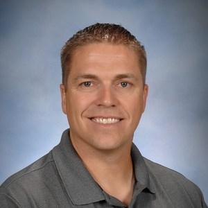Jason Cooper's Profile Photo