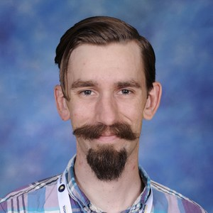 Nate Gallenbeck's Profile Photo