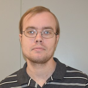 Nicholas Bryant's Profile Photo
