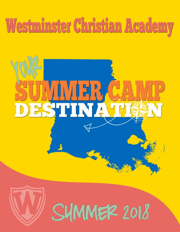 2018 Summer Camps Have Been Posted! Thumbnail Image