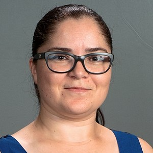 Maria Macias's Profile Photo