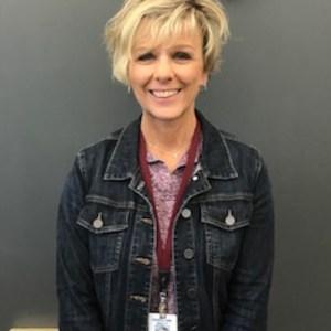 Caroline Kelly's Profile Photo