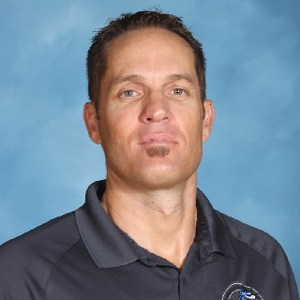 David Richards's Profile Photo