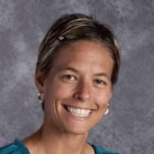 Michelle Alcorn's Profile Photo