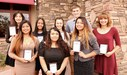 Hemet and San Jacinto's November Students of the Month