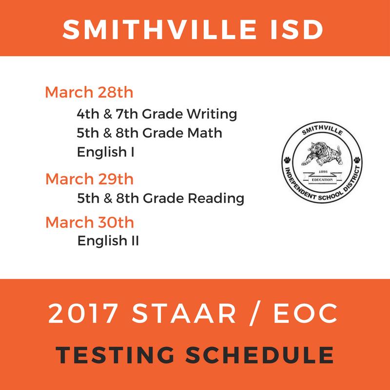 2017 STAAR Testing Thumbnail Image