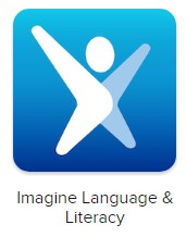 Image result for imagine language and literacy