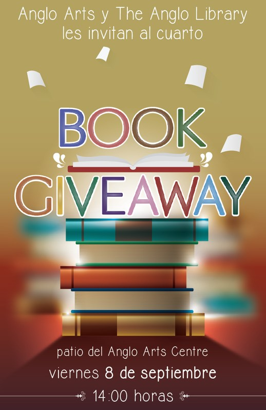 Book Giveaway Featured Photo