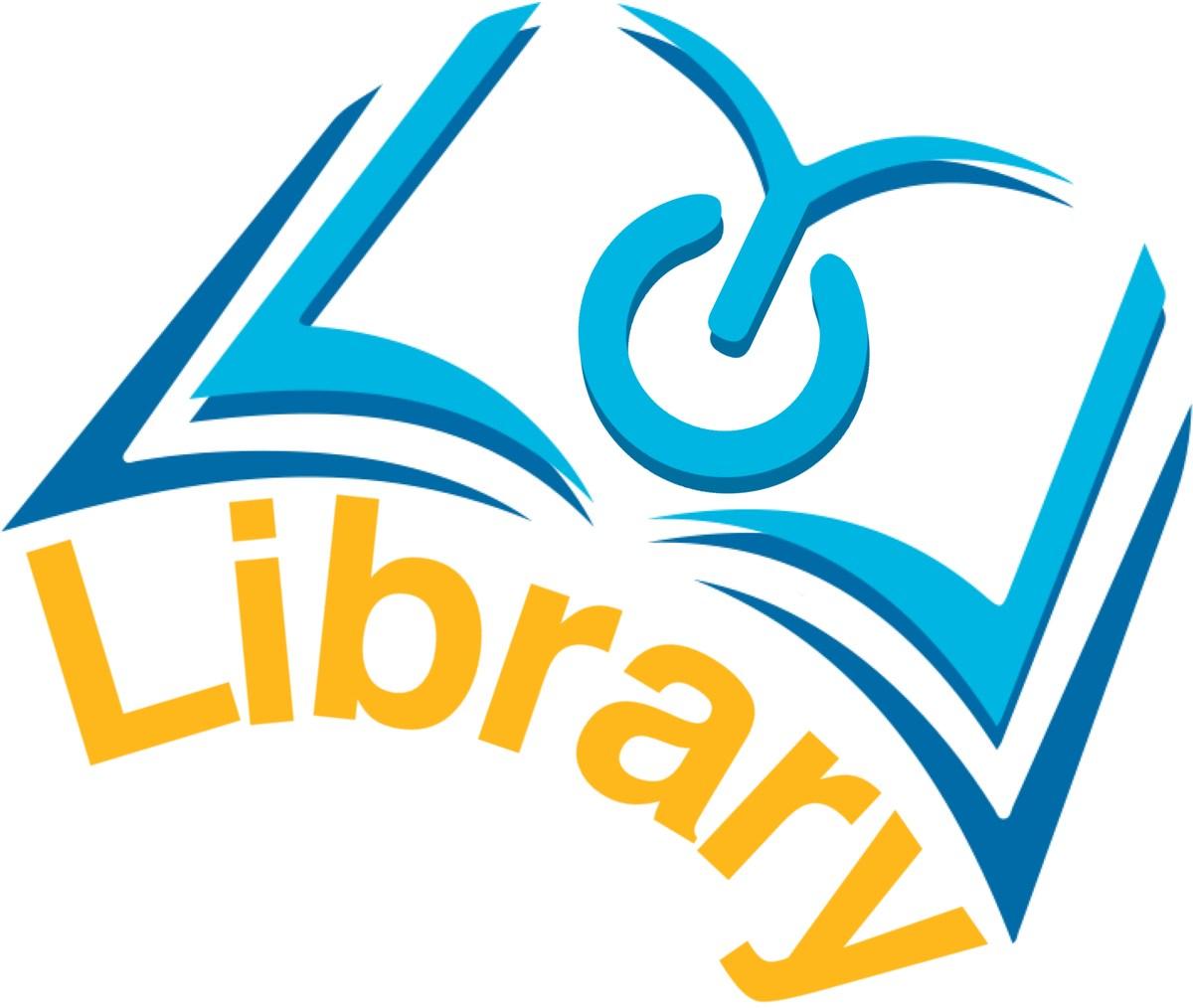 MLSD Elementary Library Logo