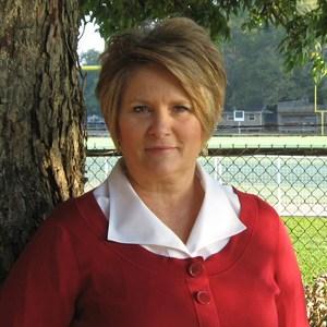 Rebecca Chapman's Profile Photo