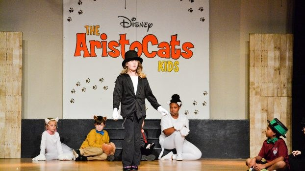 Brandywine Elementary students star in 'The Aristocats Kids' Thumbnail Image