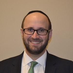 Rabbi Moshe Marcovich's Profile Photo