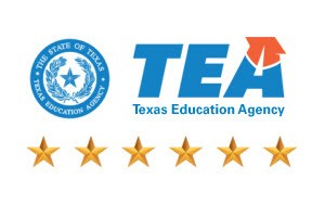 TEA Seal TEA Logo 6 Distinctions