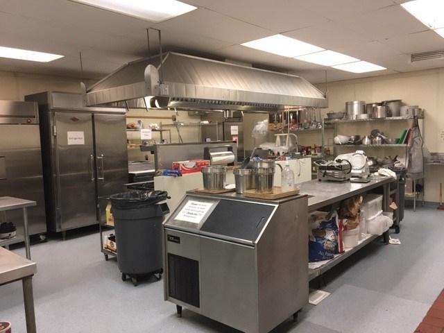 RCC Kitchen