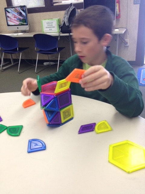 CLIX blocks in use