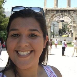 Elizabeth Ascencio's Profile Photo
