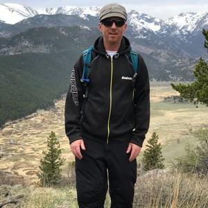Jeff Webb's Profile Photo